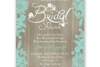 Bridalshowerinvitationsblanktemplates  Bridal Shower pertaining to Blank Bridal Shower Invitations Templates