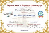 Brilliant Ideas For International Conference Certificate Templates in International Conference Certificate Templates