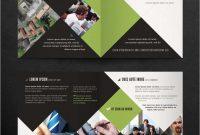 Brochure Design Templates Free Download Wonderfully Adobe inside Adobe Illustrator Brochure Templates Free Download