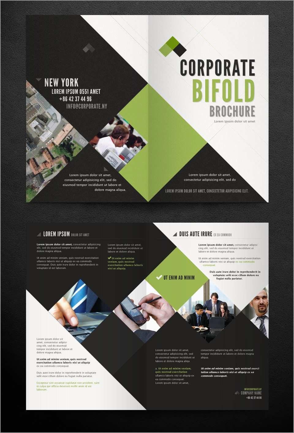 Brochure Design Templates Free Download Wonderfully Adobe Throughout Illustrator Brochure Templates Free Download