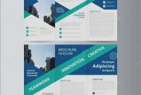Brochure Design Templates Free Download Wonderfully Adobe with regard to Adobe Illustrator Brochure Templates Free Download
