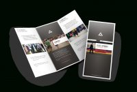 Brochure Printing  Custom Brochure Printing Services  A Plus Print pertaining to Pop Up Brochure Template