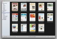 Brochure Templates Mac Lovely Apple Brochure Templates Pages For throughout Mac Brochure Templates