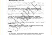 Business Associate Agreement Hipaa Template New Hipaa Business with regard to Business Associate Agreement Hipaa Template