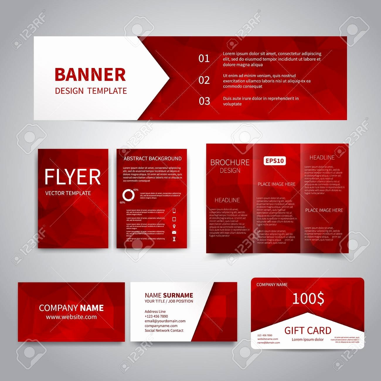 Business Card Advertising Unique Business Visitenkarten Design Für A With Advertising Cards Templates