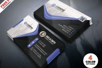 Business Card Psd Templatepsd Freebies On Dribbble intended for Visiting Card Psd Template