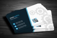 Business Card Template Free Download  Maxpoint Hridoy  Graphic regarding Download Visiting Card Templates