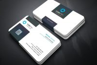 Business Card Template Psd  Business Card Templates  Business with regard to Business Cards For Teachers Templates Free