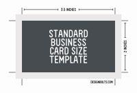 Business Cards Dimensions Photoshop Unique Business Card Size Shop within Business Card Size Template Photoshop