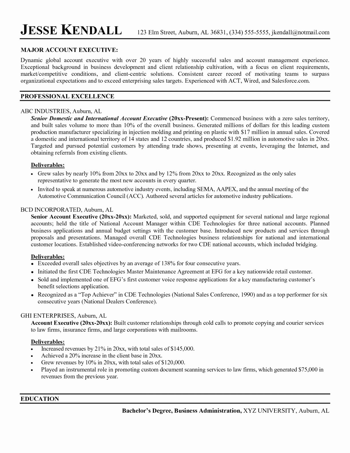Business Case For Promotion Template New Manager Resume From With Business Case One Page Template