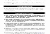 Business Credit Card Policy Template Inspirational Business Policies with Policies And Procedures Template For Small Business