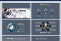 Business Development Plan  Powerpoint Templates Presentation within Business Development Presentation Template