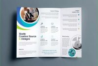 Business In A Box Templates  Caquetapositivo pertaining to Fedex Brochure Template