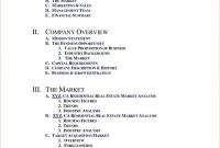 Business Opportunity Analysis Template New Assessment Report Fresh pertaining to Business Value Assessment Template