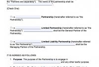 Business Partnership Contract Template Md Agreement Beautiful within Business Partnership Contract Template Free