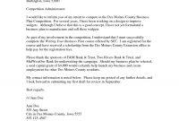 Business Partnership Letter Template  – Elsik Blue Cetane throughout Business Partnership Proposal Letter Template