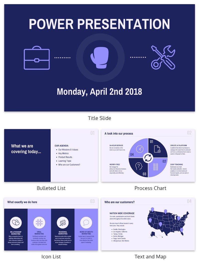 Business Pitch Deck Templates And Design Best Practices To In Business Idea Pitch Template