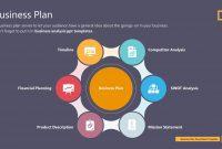 Business Plan Premium Powerpoint Slide Templates  Slidestore throughout Business Idea Presentation Template