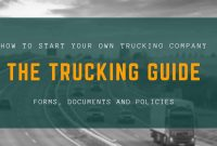 Business Plan Template For Trucking Company  Caquetapositivo throughout Business Plan Template For Trucking Company