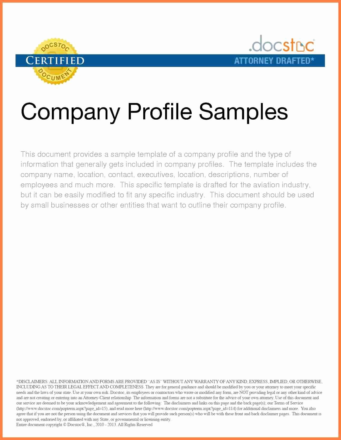 Business Profile Word Template – Guiaubuntupt With Regard To Simple Business Profile Template