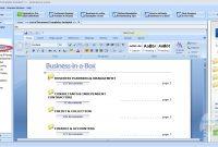 Businessinabox  Neueste Version Kostenloser Download in Business In A Box Templates