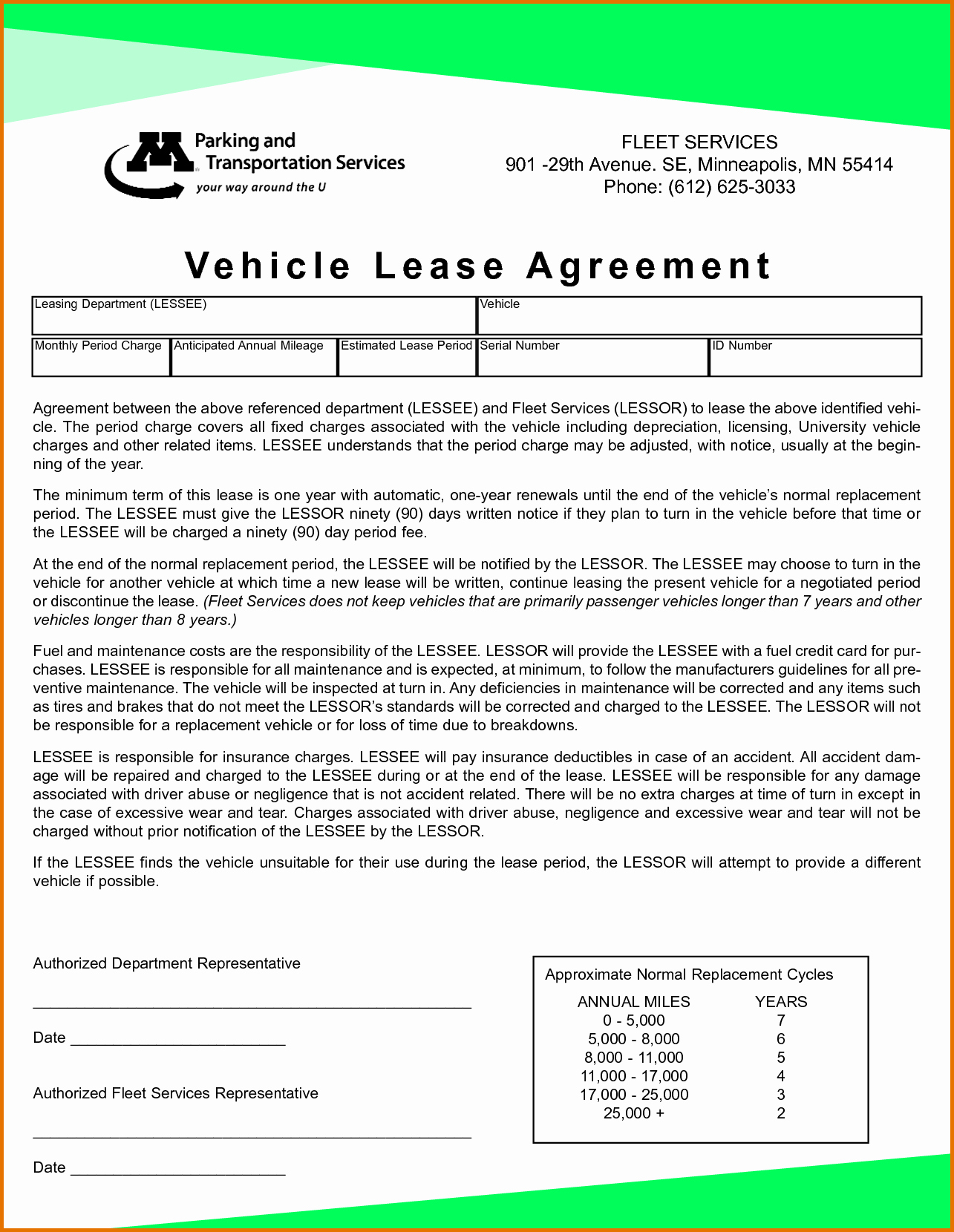 Car Rental Agreement Template  Locksmithcovington Template Within Lease Of Vehicle Agreement Template