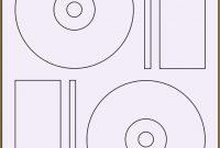 Cd Bedrucken Vorlage  Empfehlungen Sie Jetzt Versuchen Müssen intended for Memorex Cd Labels Template