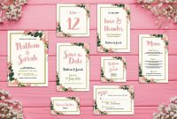 Celebrate It Templates – Dltemplates for Celebrate It Templates Place Cards