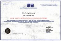 Certificate Of Acceptance Templates  Free Printable Word  Pdf within Certificate Of Acceptance Template