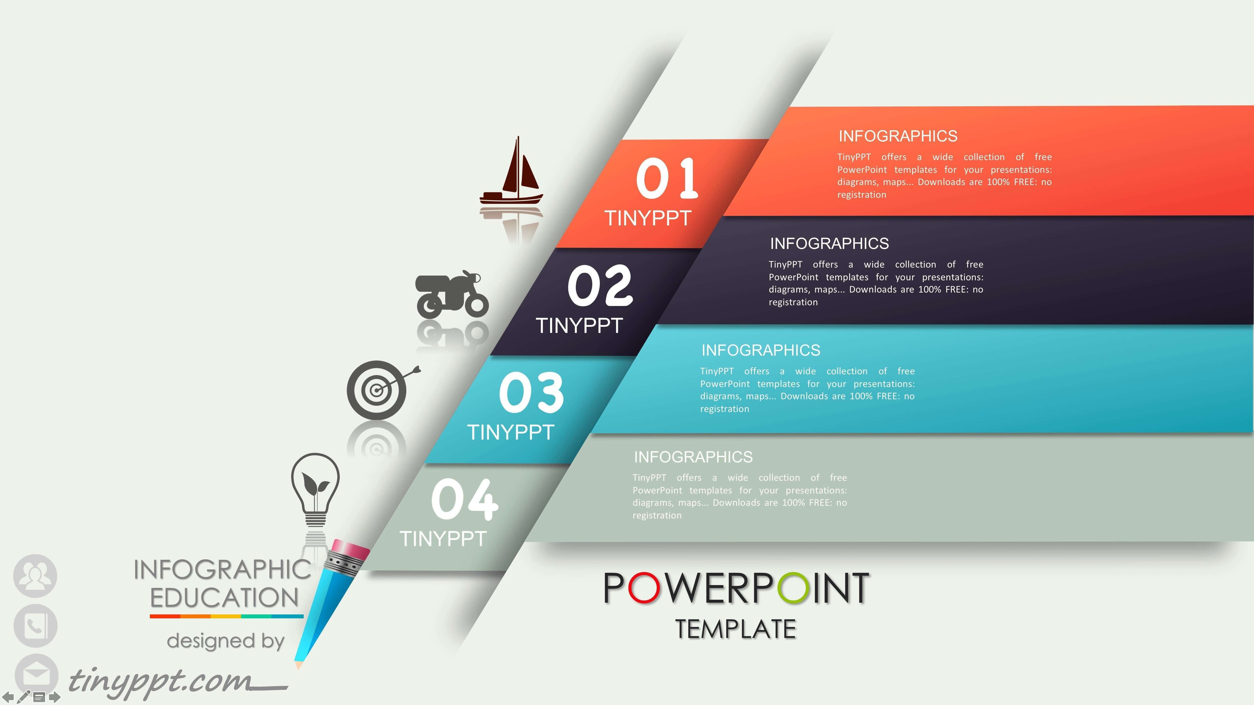 Change Infographic – Elegant ¢Ë†å¡ How To Change Powerpoint Template Pertaining To How To Change Template In Powerpoint