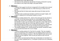 Chemistry Lab Report Template   Fabulousfloridakeys in Chemistry Lab Report Template