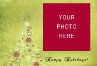 Christmas Card Templates Free Download Images  Christmas Card in Christmas Photo Cards Templates Free Downloads