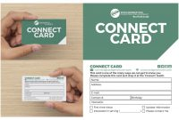 Church Visitor Card Template Word Fantastic Ideas ~ Nouberoakland pertaining to Church Visitor Card Template Word