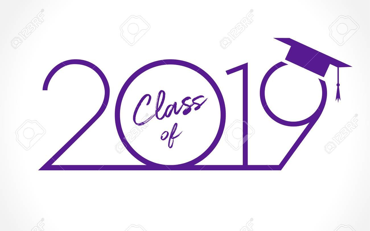 Class Of   Year Graduation Banner Awards Concept Tshirt For Graduation Banner Template