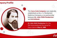 Coca Cola  Slidegenius Powerpoint Design  Pitch Deck Presentation in Coca Cola Powerpoint Template