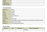 Cognos Report Requirement Specification Template Reporting with regard to Report Specification Template