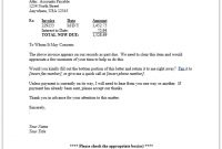 Collection Letter Samples  Demand Letter For Payment And More in Legal Debt Collection Letter Template