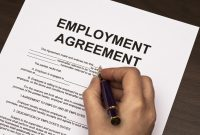 Common Myths About Employment Contracts – Employment Rights Ireland throughout Workplace Mediation Agreement Template