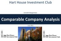 Company Analysis Report Examples  Pdf Apple Pages Google Docs within Company Analysis Report Template