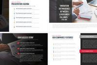 Company Profile Powerpoint Template Free  Slidebazaar intended for Business Profile Template Ppt