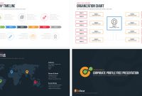 Company Profile Powerpoint Template Free  Slidebazaar within Business Profile Template Ppt