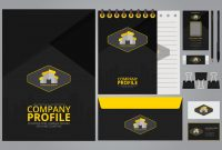 Company Profile Template Free Company Profile Template Downloads for Business Profile Template Free Download