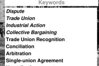 Complete Your 'entry Card'  Ppt Download throughout Trade Union Recognition Agreement Template