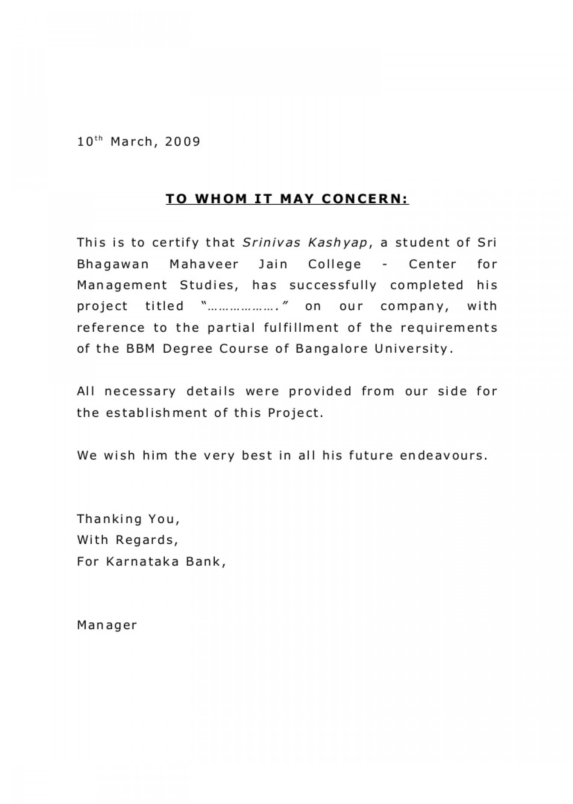 Completion Certificate Letter Format Civil Work Doc Best Of Training Regarding Certificate Template For Project Completion