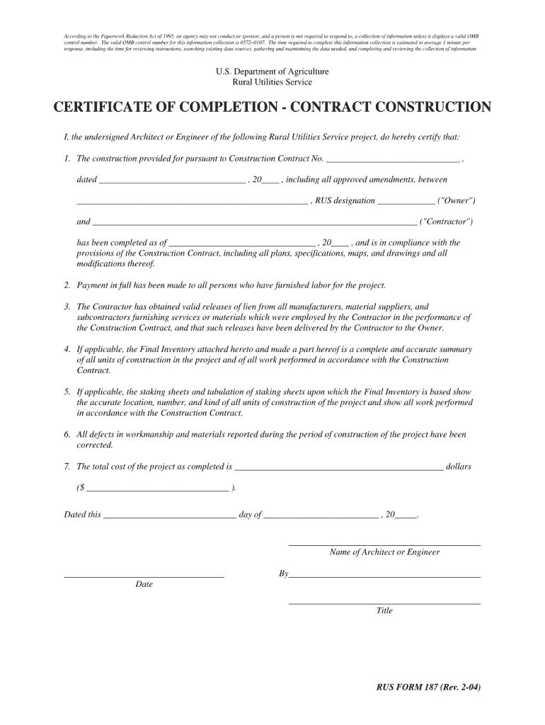 Project Certificate Sample Milano Danapardaz