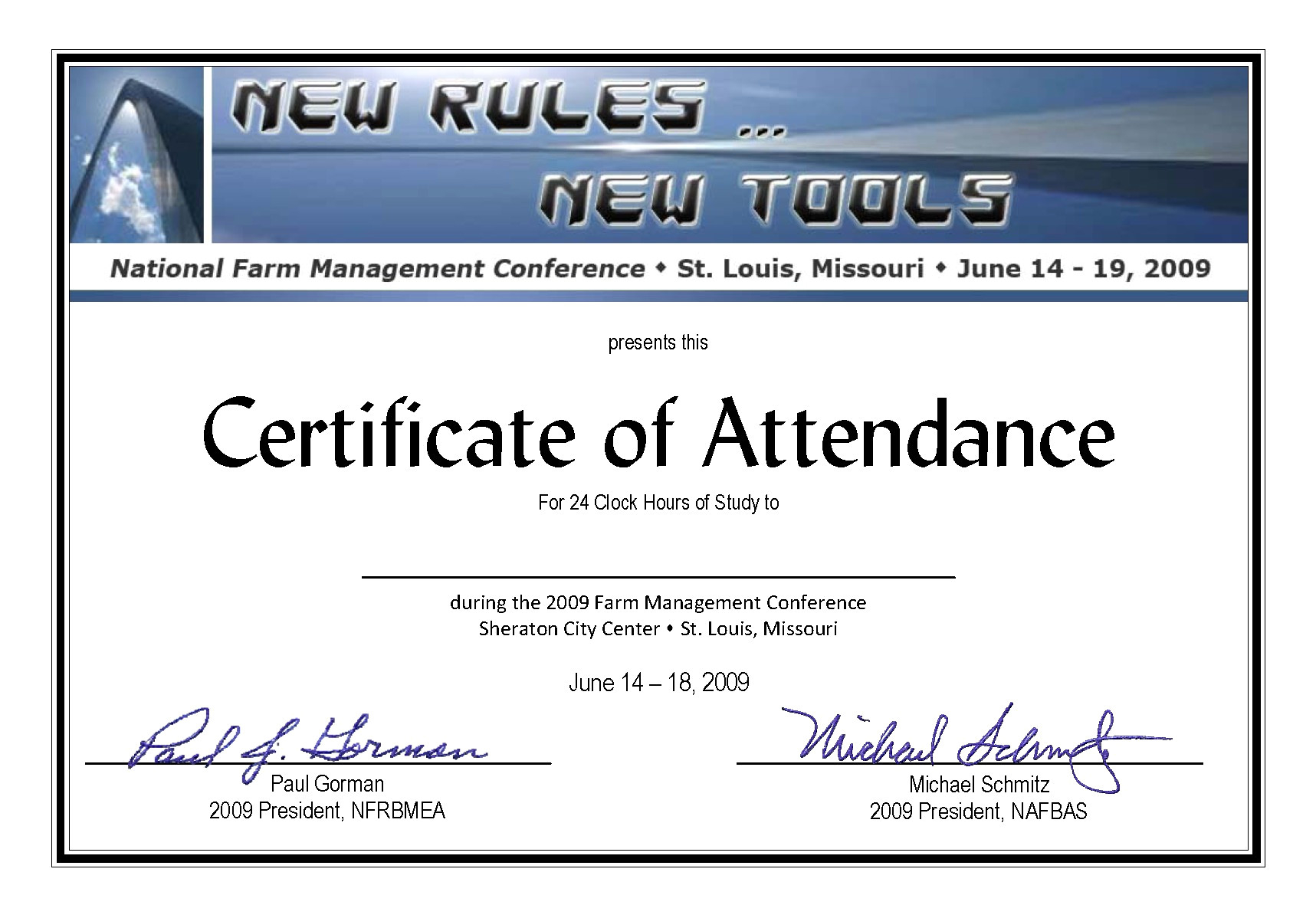 Conference Certificate Template Word  Certificatetemplateword Pertaining To Conference Participation Certificate Template