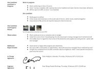 Construction Site Visit Report Template And Sample Free To Use Work inside Site Visit Report Template