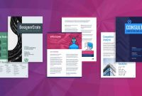 Consulting Report Templates That Every Consultant Needs  Venngage intended for Consultant Report Template