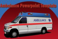 Cool Ambulance Powerpoint Template With Animation  Youtube for Ambulance Powerpoint Template