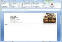 Create A Letterhead Template In Microsoft Word  Cnet regarding Header Templates For Word